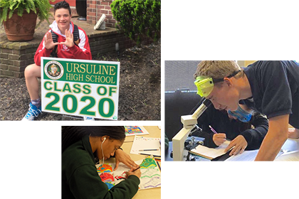 giving-to-ursuline-collage